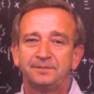 Dr. Oleg Zatsarinny