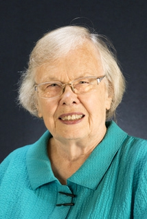 Dr. Charlotte Froese Fischer