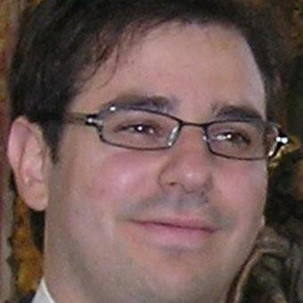 Dr. Jesus Gonzalez-Vasquez