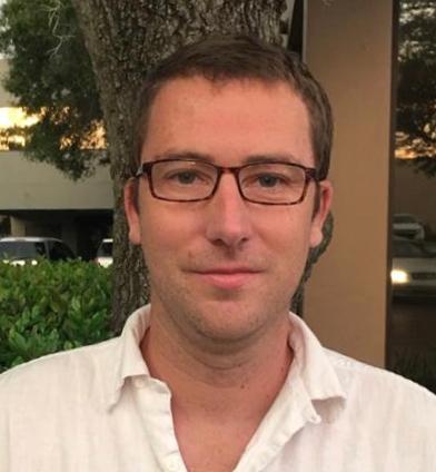 Prof. Nicolas Douguet