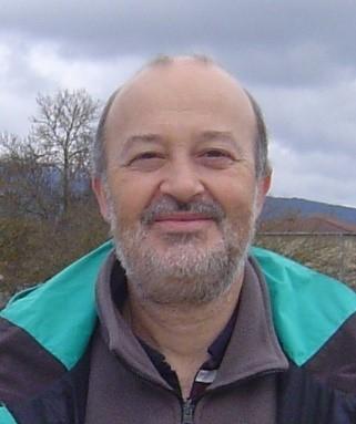 Prof. Fernando Martin